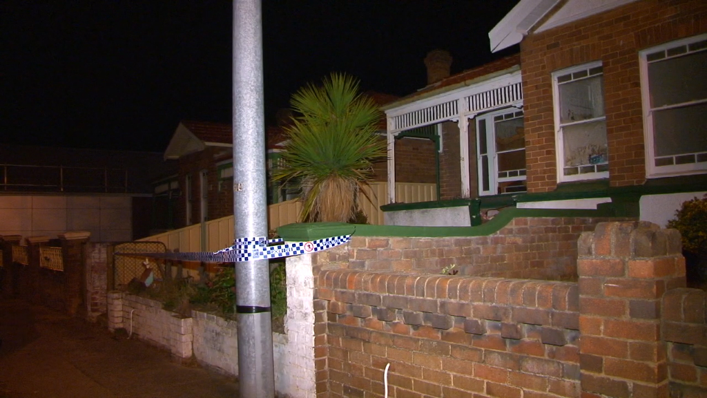 A police Strike Force has been established to investigate the murder. (9NEWS)