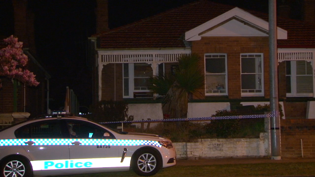 Police believe Mr Whiteley's body may have laid undiscovered for a month. (9NEWS)