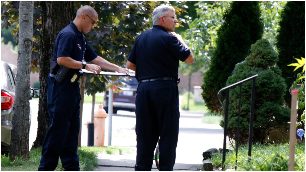 US police fatally shoot 13-year-old boy after mistaking BB gun for real gun