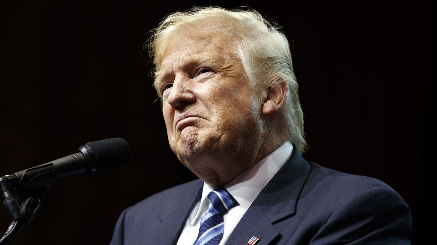 Trump finally admits Obama was born in US