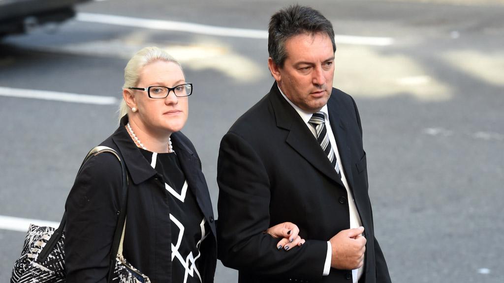 Truckie dodges jail over fatal NSW crash