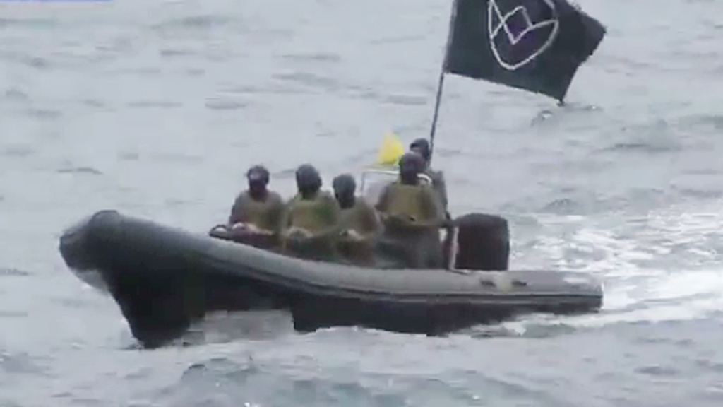 Fake 'jihadists' fined over Cannes film festival stunt
