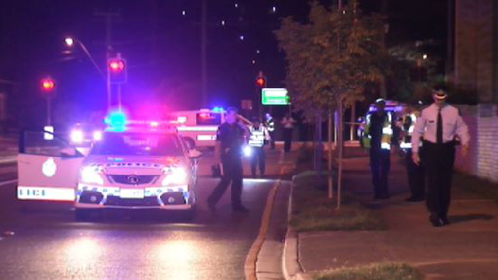 Motorbike rider dead and two in hospital following multiple crashes across Brisbane