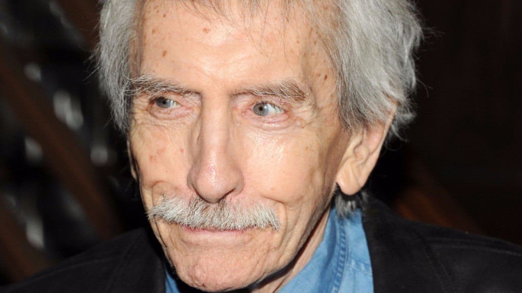 'Who's Afraid of Virginia Woolf?' playwright dies aged 88
