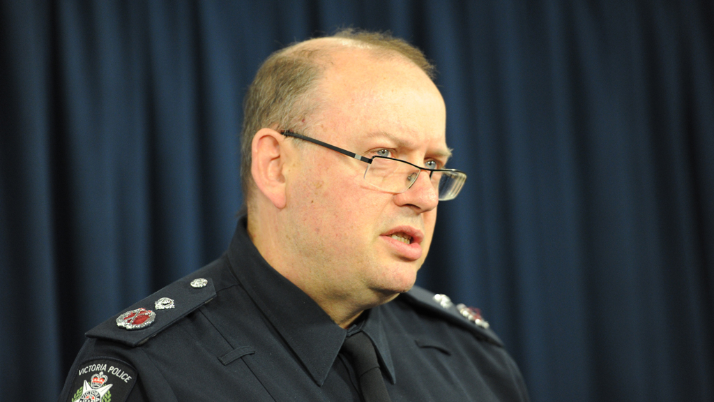 Extra police to be deployed in Victoria to combat rising crime