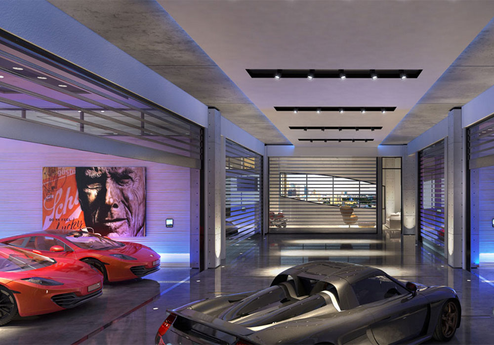 You can now buy an apartment for your car 9homes - Can you buy an apartment ...