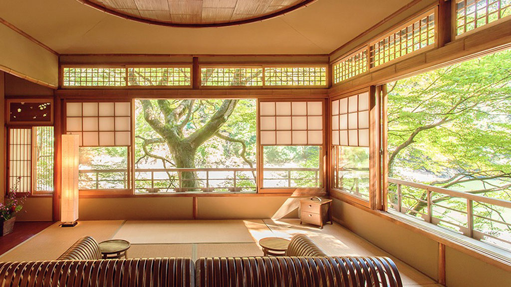 The only boutique hotels in Kyoto 9Travel