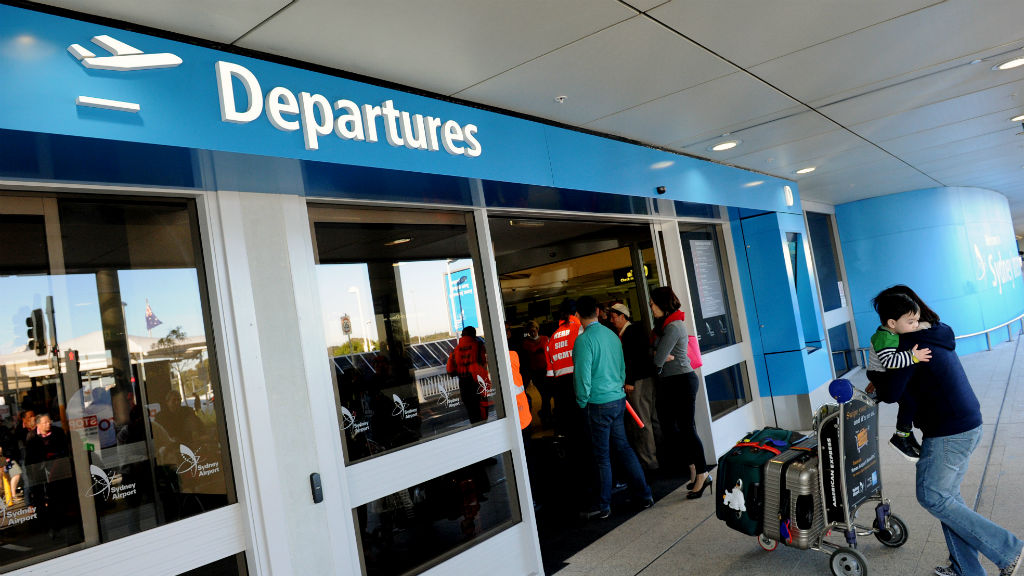 Extra staff brought in for airport strikes