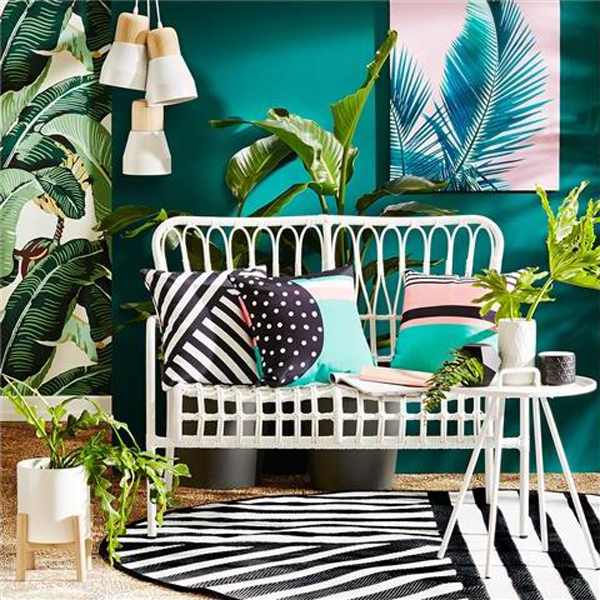 transform your home with kmart u0026 39 s new outdoor collection
