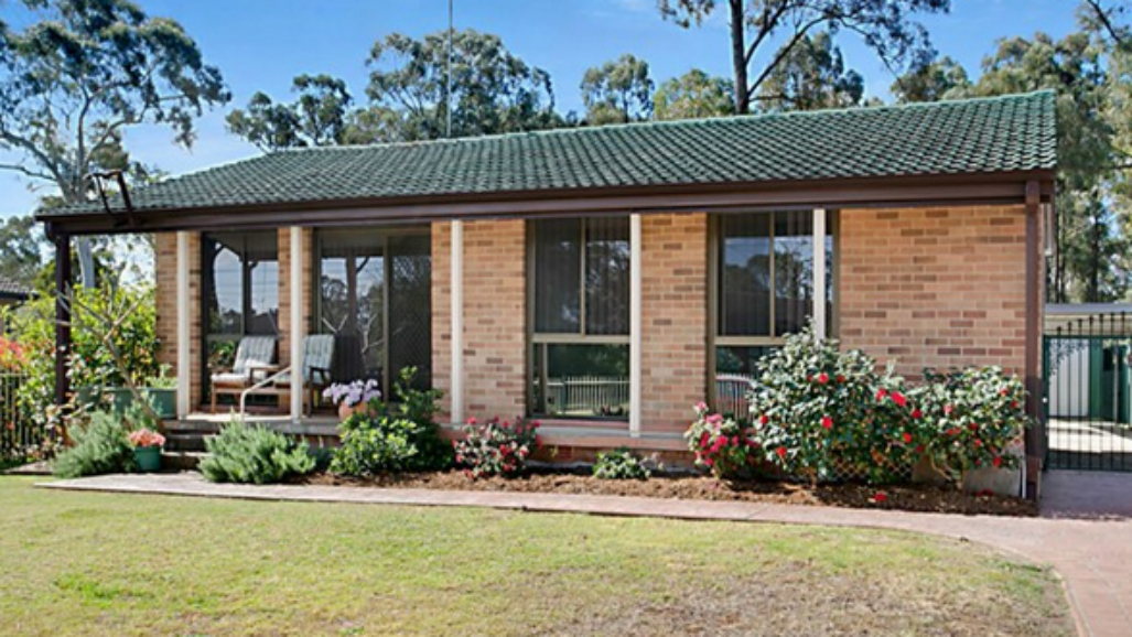 The single Sydney suburb where average-income families can afford a home