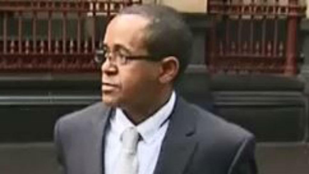 Mussie Debresay found guilty of manslaughter over death of Melbourne toddler