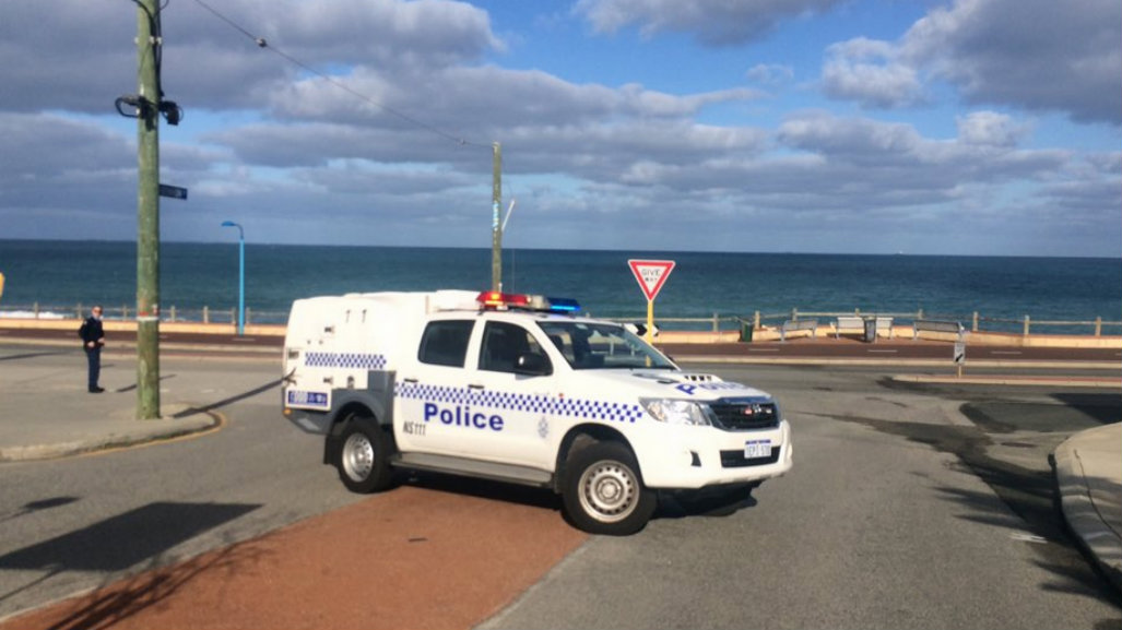 Death at popular WA beach not suspicious