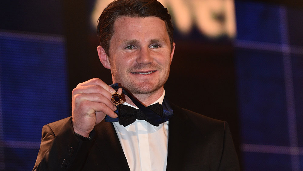 Patrick Dangerfield ban: Is Cats star ineligible for Brownlow Medal?
