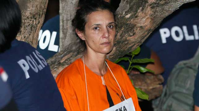 Australian Sara Connor to face murder charge says Bali prosecutor