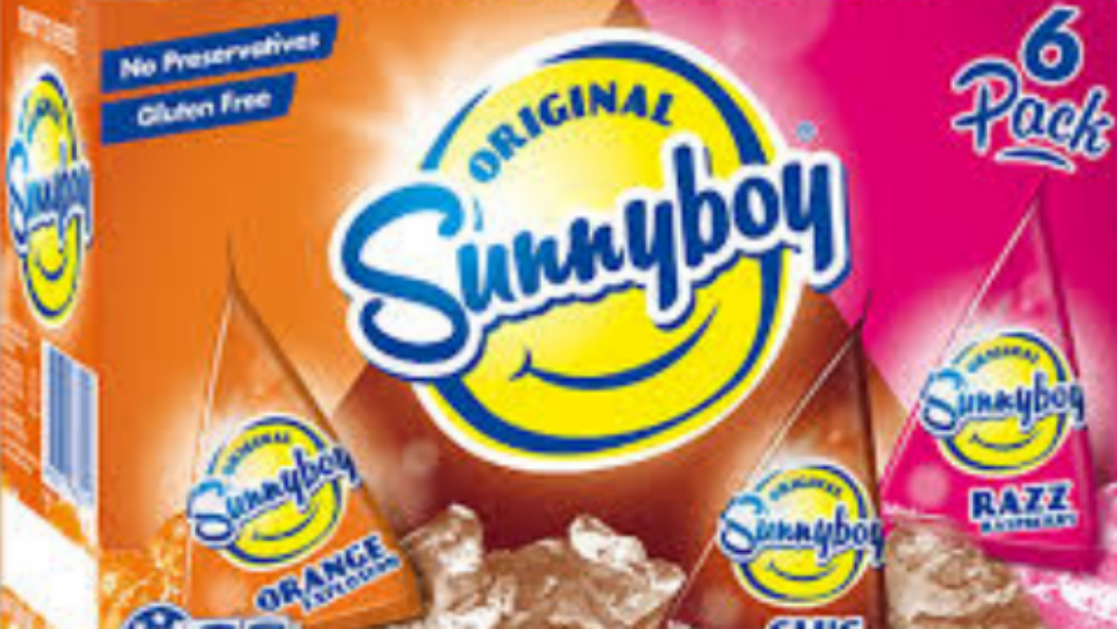 Nostalgic Aussies upset Sunnyboy ice-blocks have been discontinued