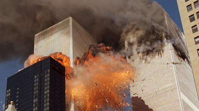 Egyptian columnist airs out 9/11, ISIS conspiracy theories
