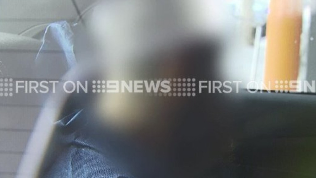 Police have arrested a man allegedly responsible for fatally shooting another man in Campbellfield. (9NEWS)
