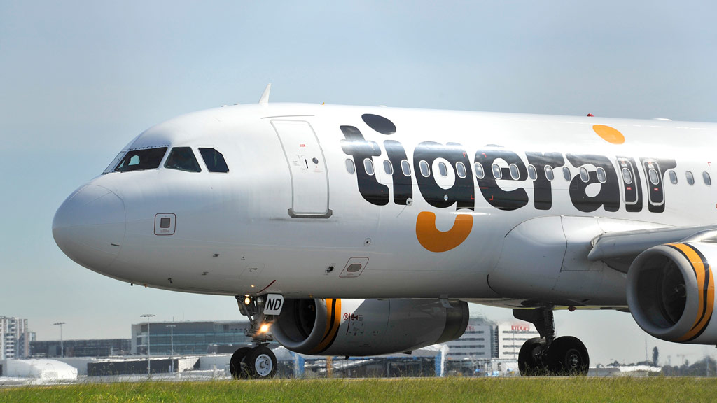 Tigerair Flights To Bali Grounded Again