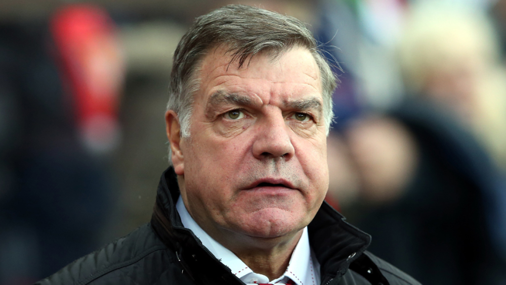 England football manager Sam Allardyce loses job after two months following newspaper sting