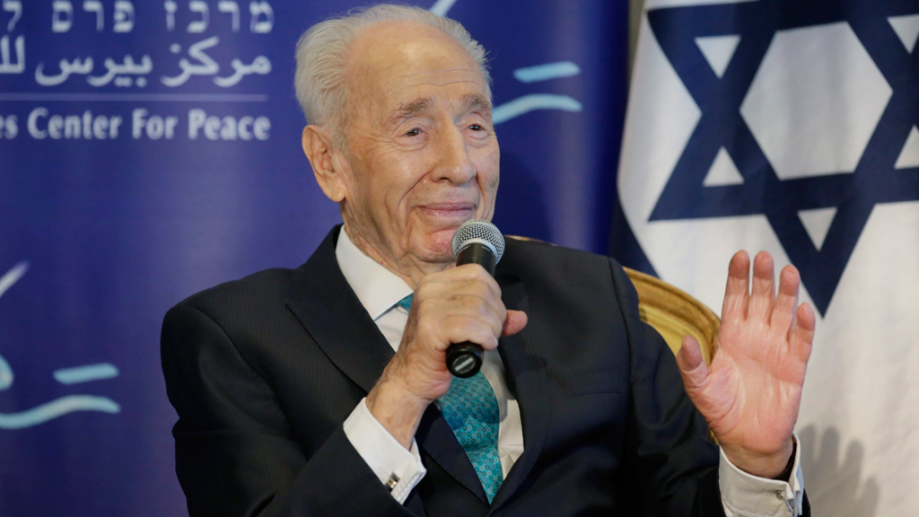 World leaders to fly to Jerusalem to farewell Shimon Peres