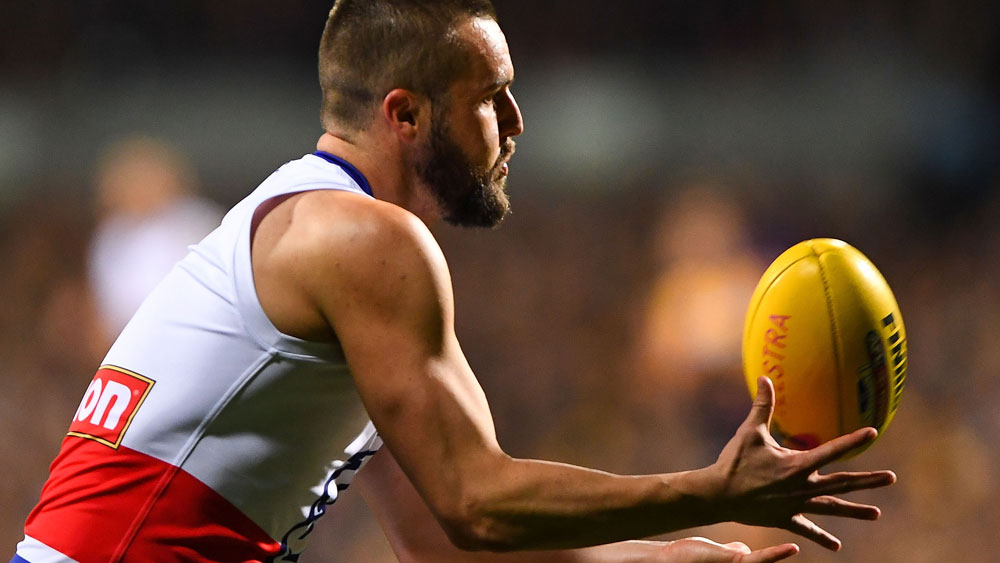 Intrigue around Dogs AFL grand final plans