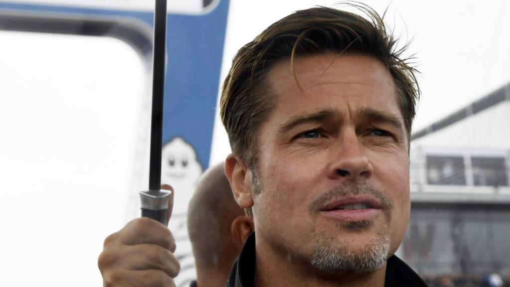 Brad Pitt skips movie premiere to 'focus on family' amid divorce