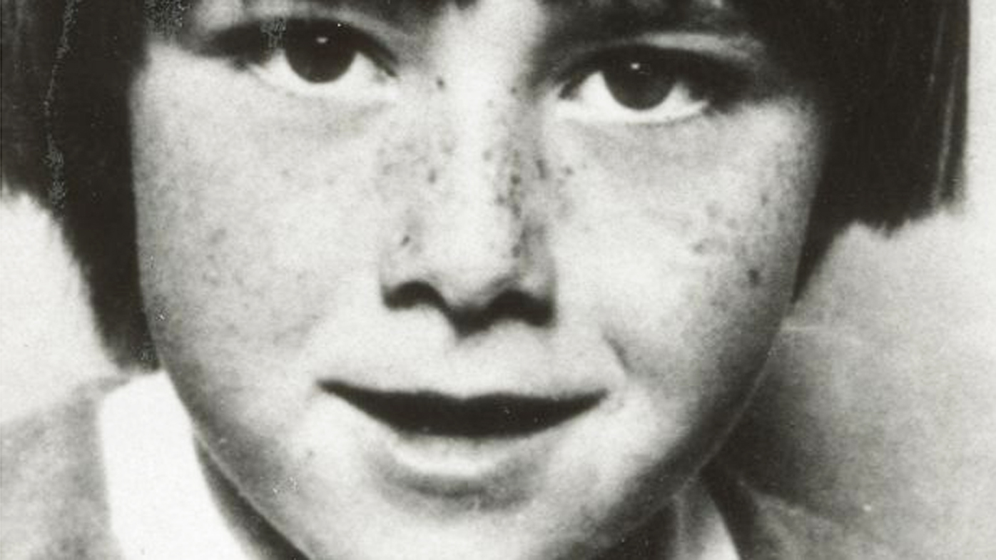 Cold case victim, 6, suffocated: Vic court