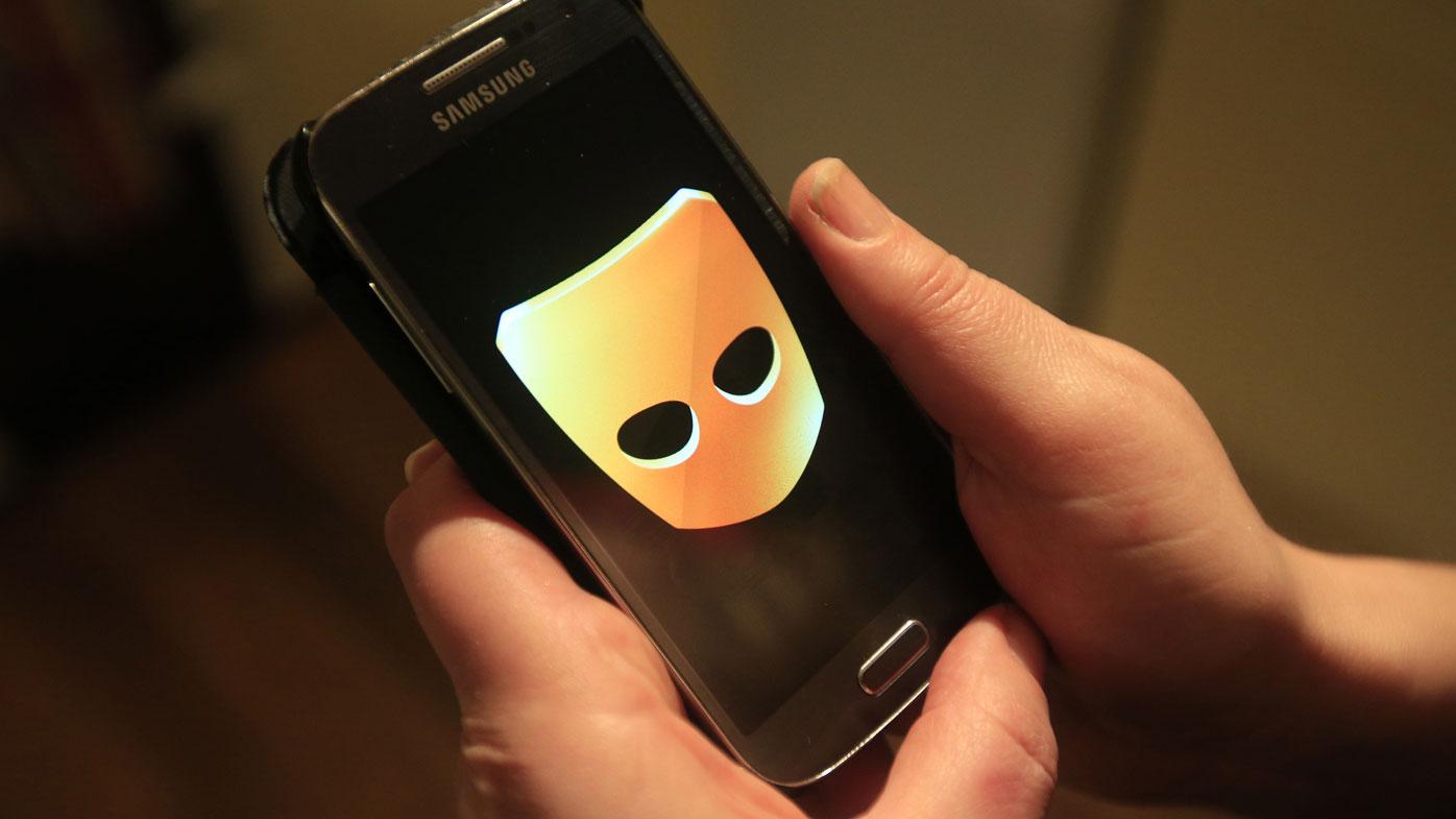 Queensland teacher banned over Grindr messages