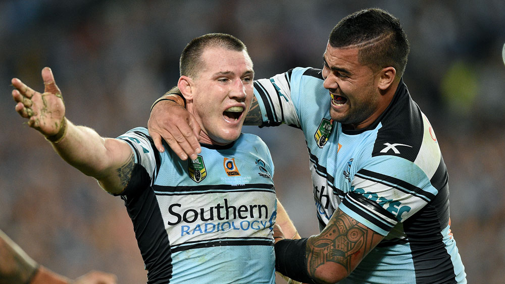 NRL: Emotional Gallen can't believe historic victory