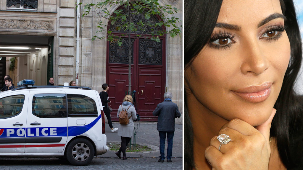 France formally opens investigation into Kim Kardashian robbery