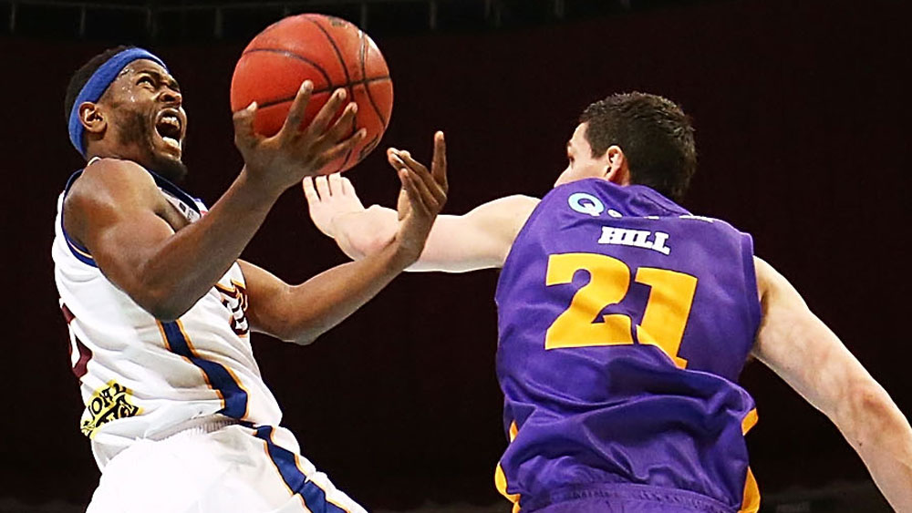 Jermaine Beal and the Bullets are 2-0. (Getty Images)
