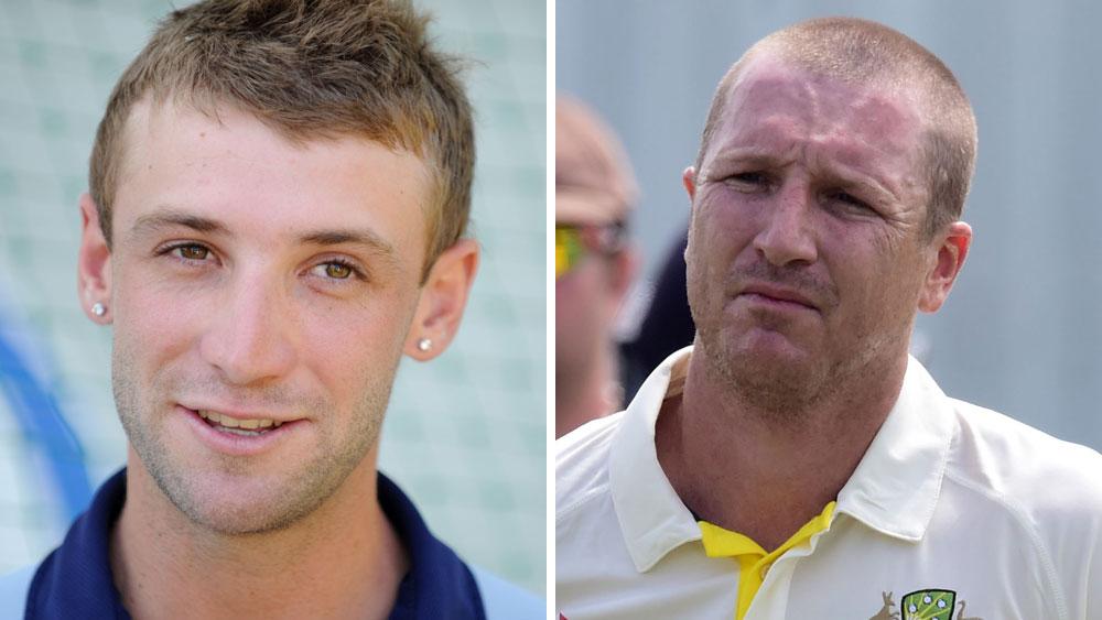 NSW didn't target Hughes: Haddin