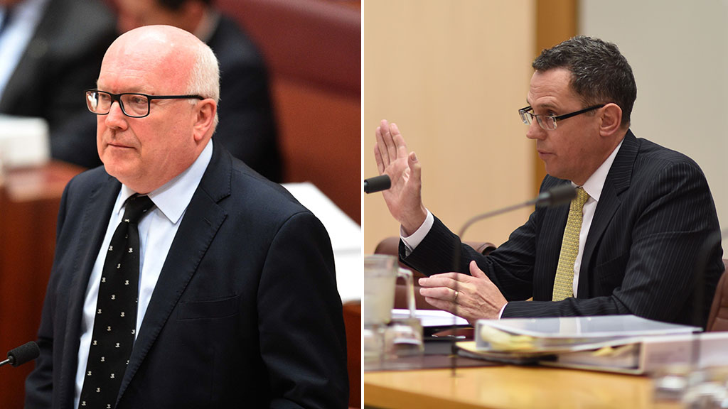 Solictor-general labels attorney-general's new legal advice rules 'radical'