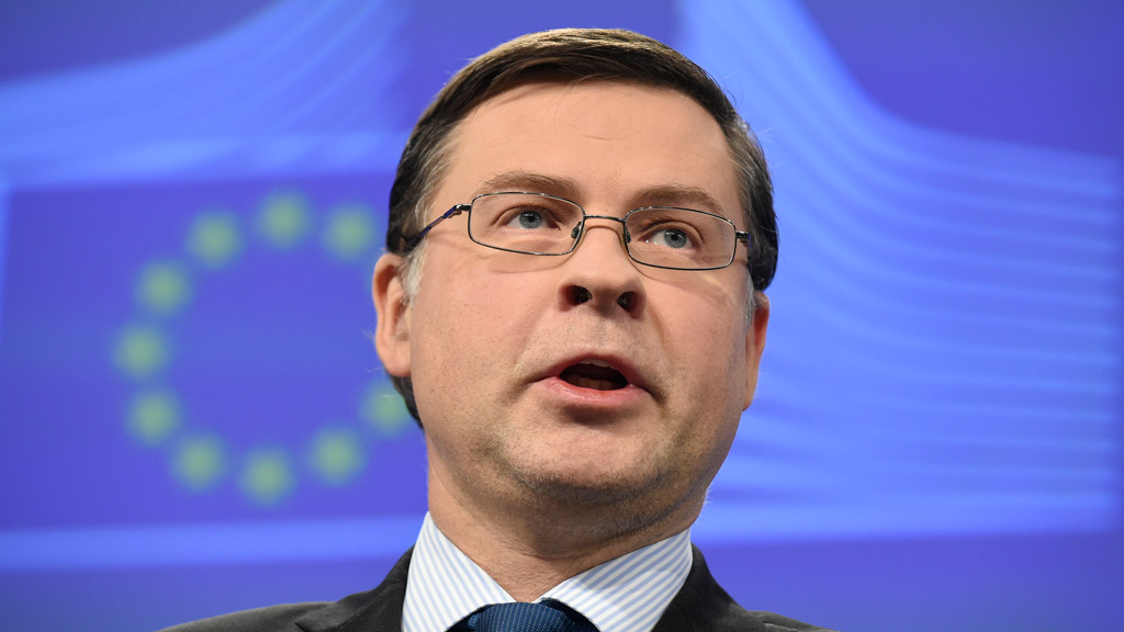 'Soft Brexit' still on table: EU commissioner