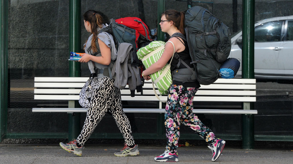The Fair Work Ombudsman report found backpackers are underpaid and exploited in regional Australia. (AAP)