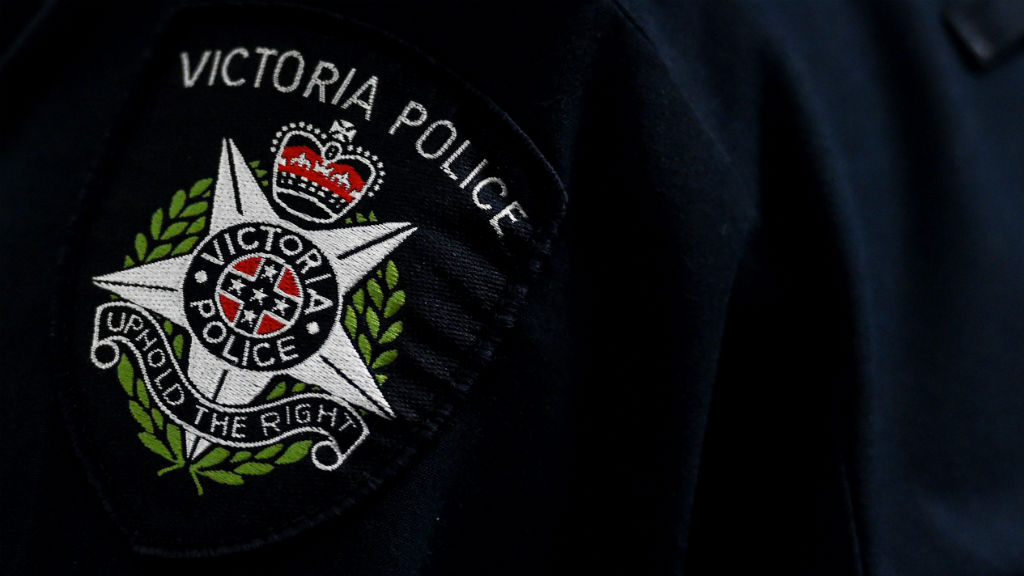 Victoria police under fire for security lapses