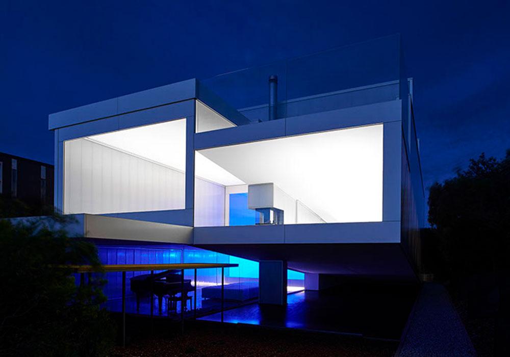 photography robin williams architect - Robin Williams Houses
