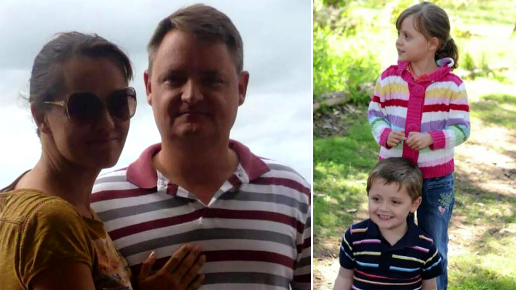 Family likely gassed in NSW murder-suicide