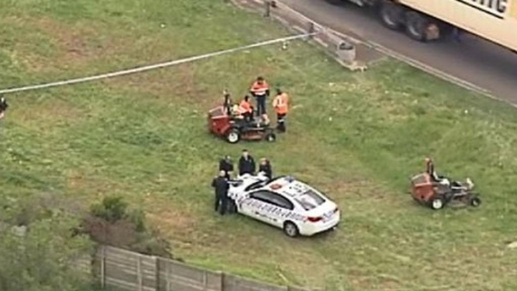 Body found in parklands in Melbourne's north