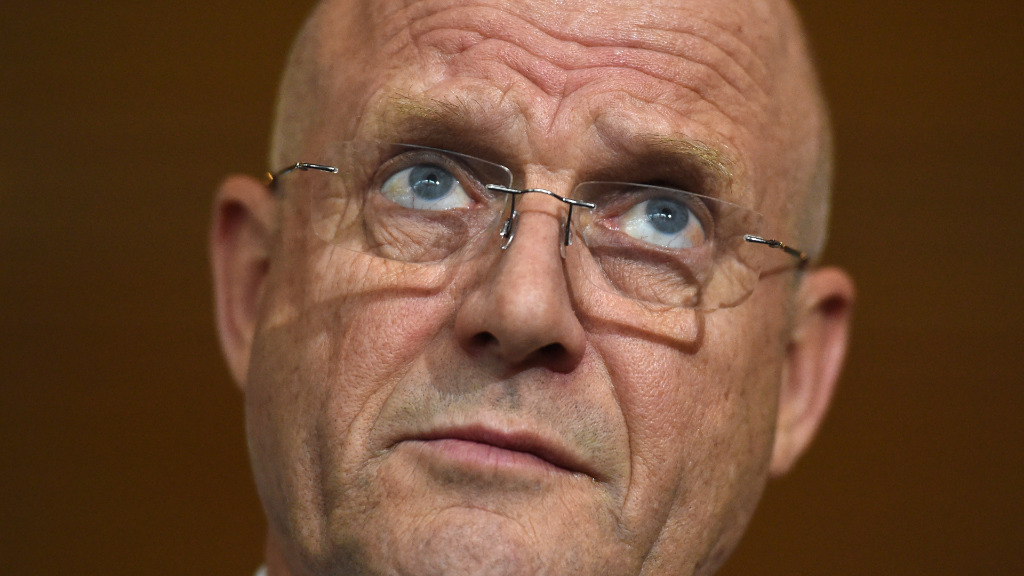Senator David Leyonhjelm warns government over failed Adler gun ban deal