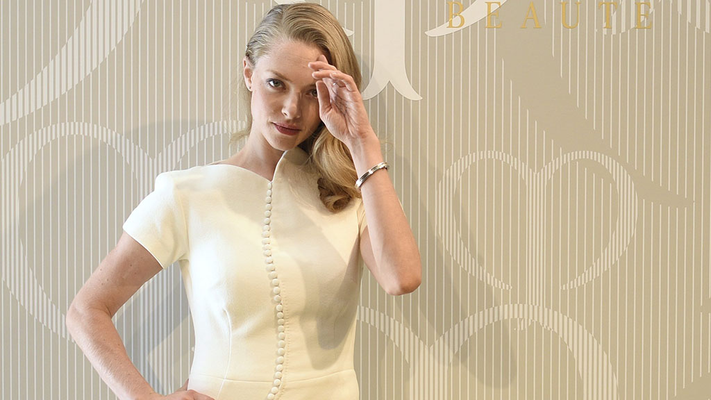 Amanda Seyfried gets candid about her struggle with mental illness