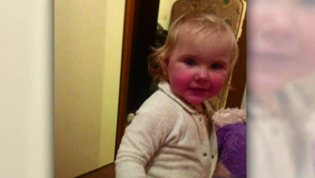 Vic man denies bashing toddler to death