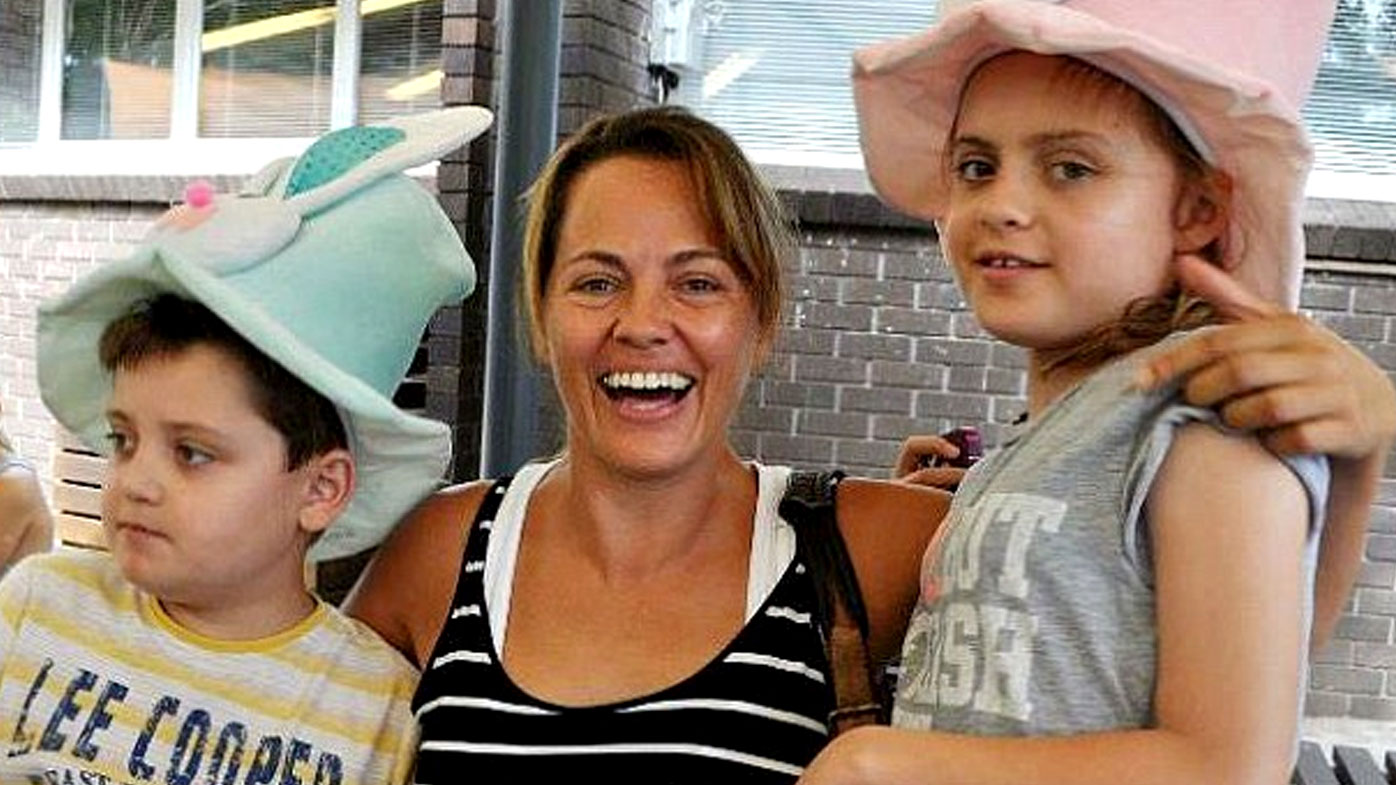 Families 'as one' after Davidson deaths