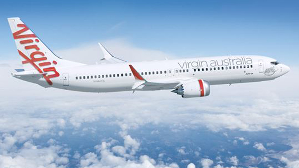 Velocity Frequent Flyer members will accrue status points by shopping at Coles.