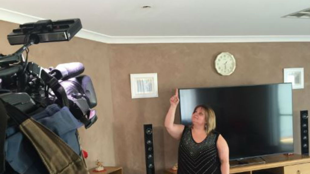 Consumer Affairs Victoria issues warning over 'dodgy' tradies