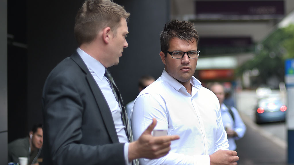 Mr Tostee was found not guilty of both murder and manslaughter. (AAP)