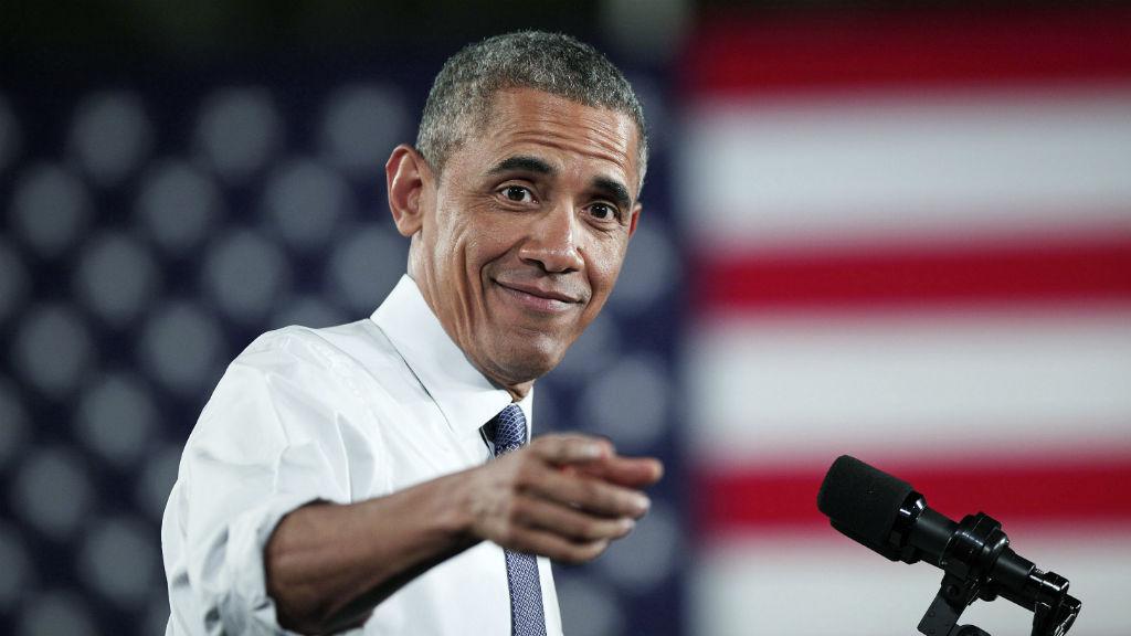 WikiLeaks reveals President Barack Obama's personal email address
