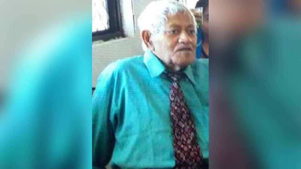 Police find elderly Brisbane man 'wandering' streets