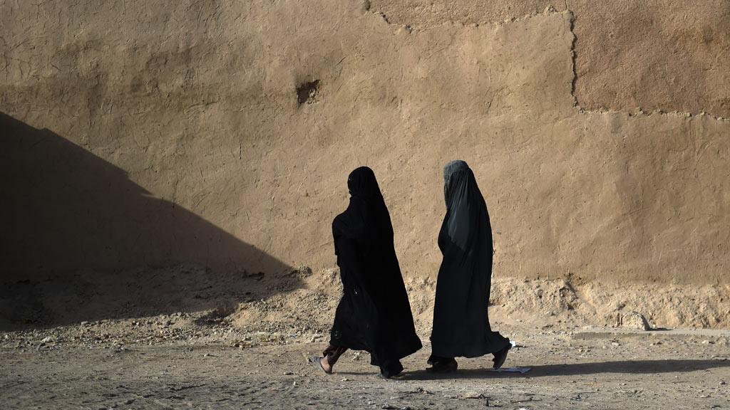 Afghan Taliban delegation in Pakistan after 'secret talks'