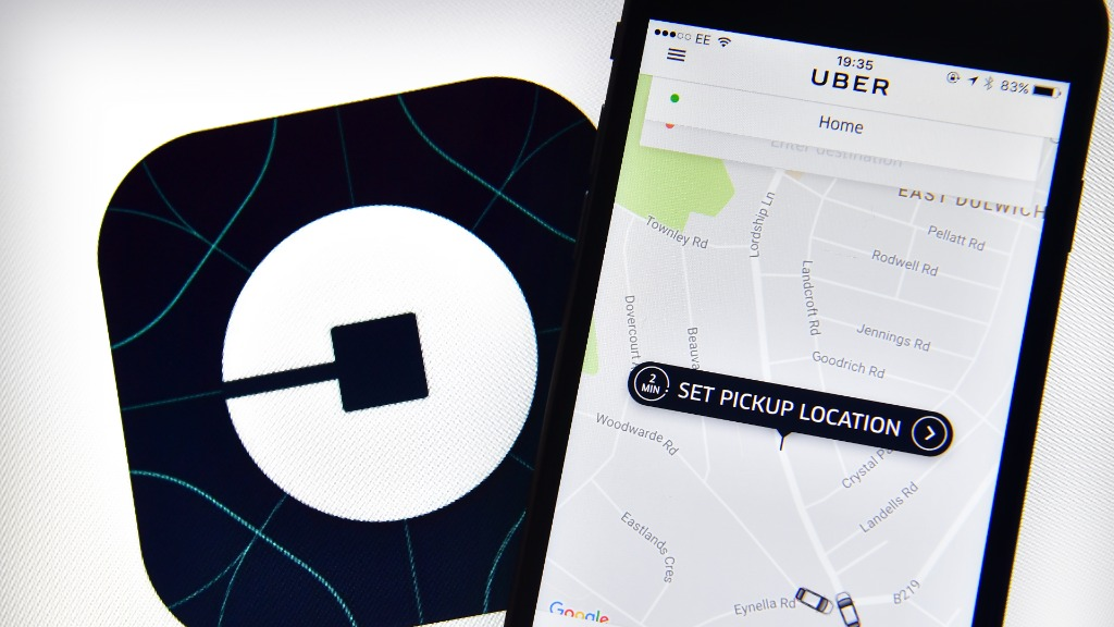 Uber driver arrested in Melbourne over alleged sexual assault
